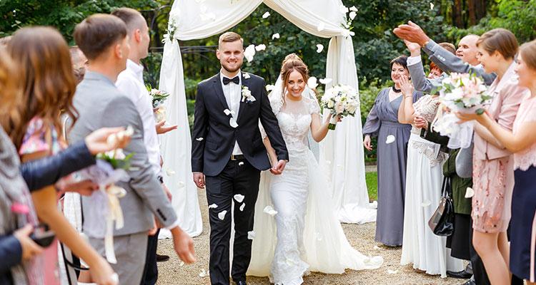 evlilik tebriği